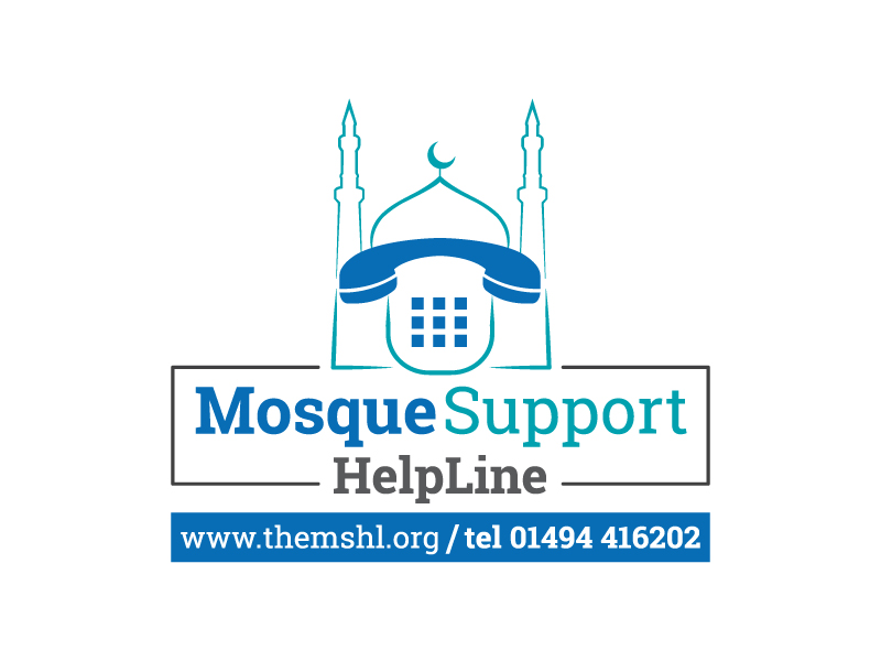 The Mosque Support Helpline